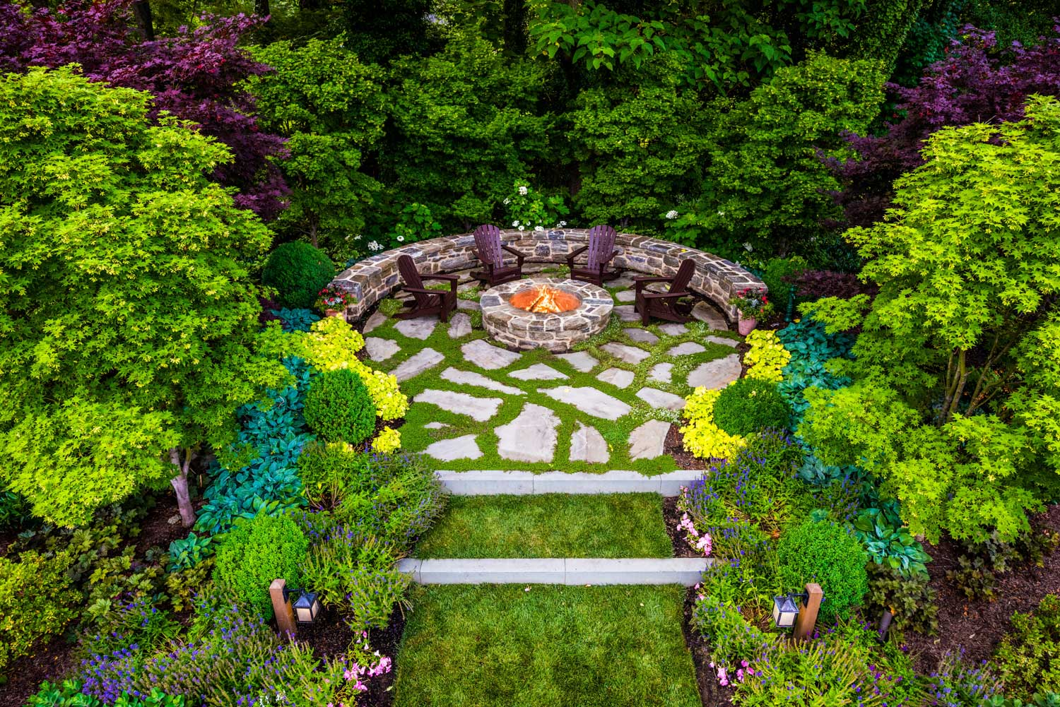 Gladwyne, Pennsylvania Landscaping Services
