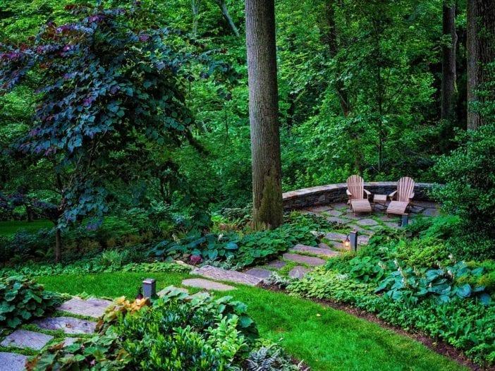 Philadelphia Main Line Residential Landscaping Company