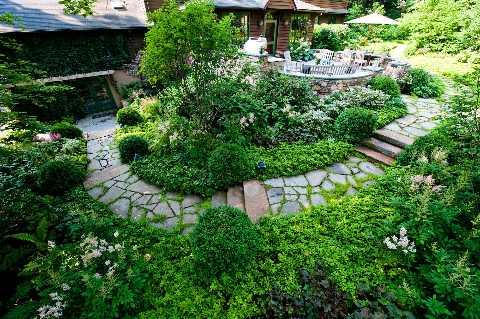 Villanova, Pennsylvania Landscaping Services
