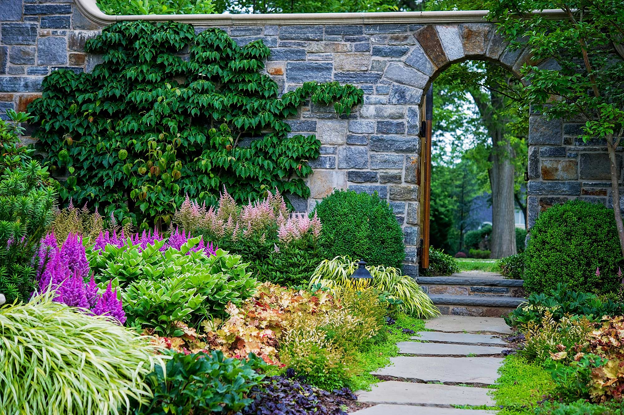 Philadelphia Main Line Landscaping Jobs