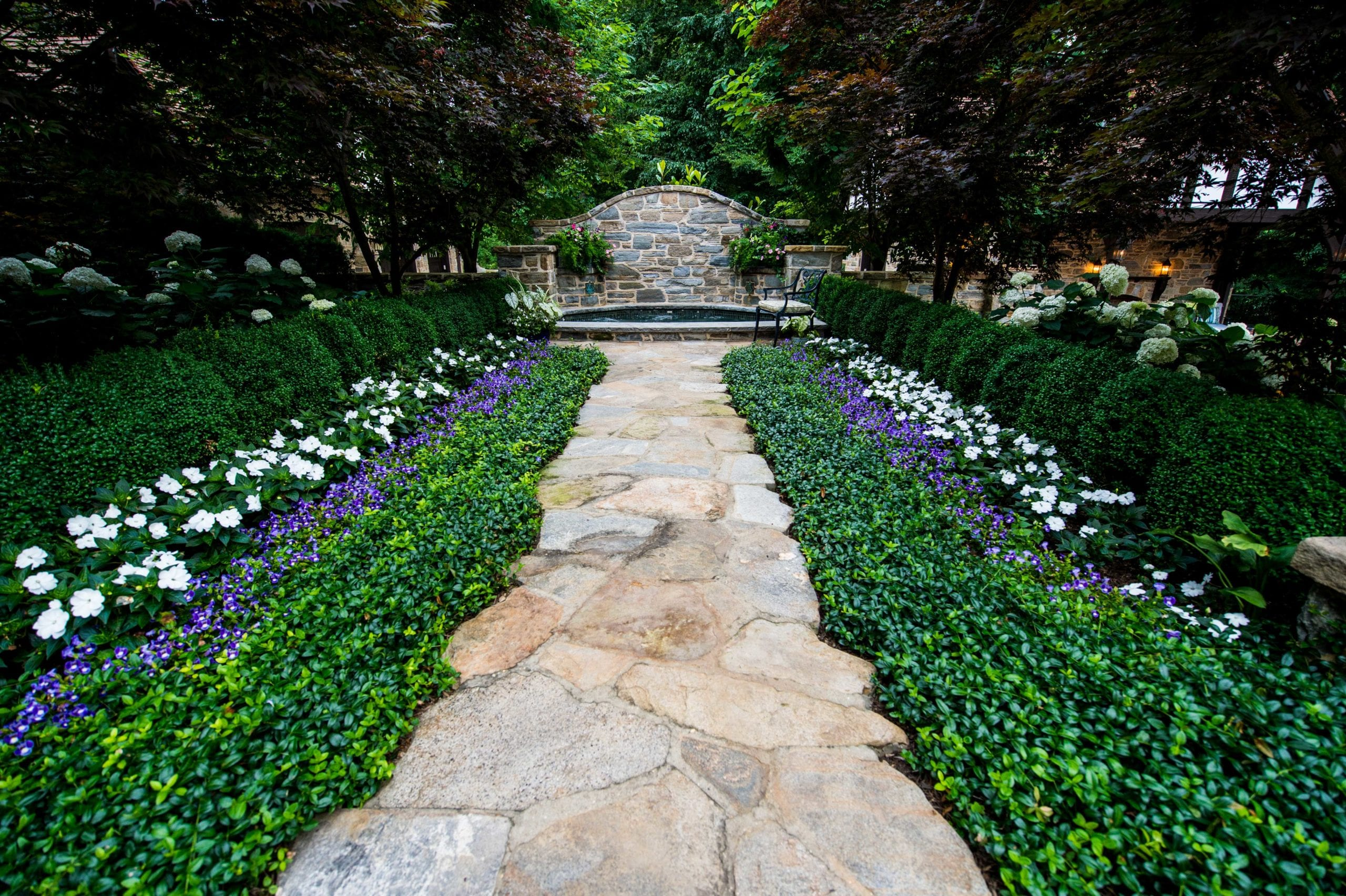 Haverford, Pennsylvania Landscape Maintenance