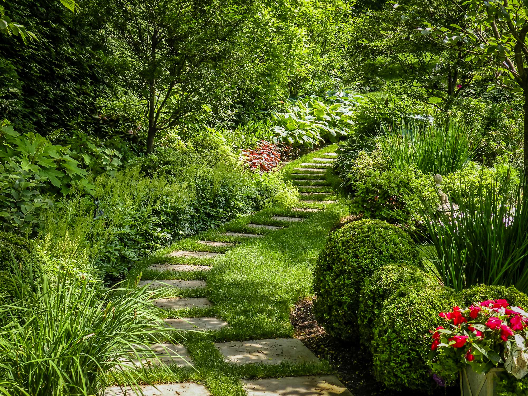 Haverford, Pennsylvania Landscaping Services