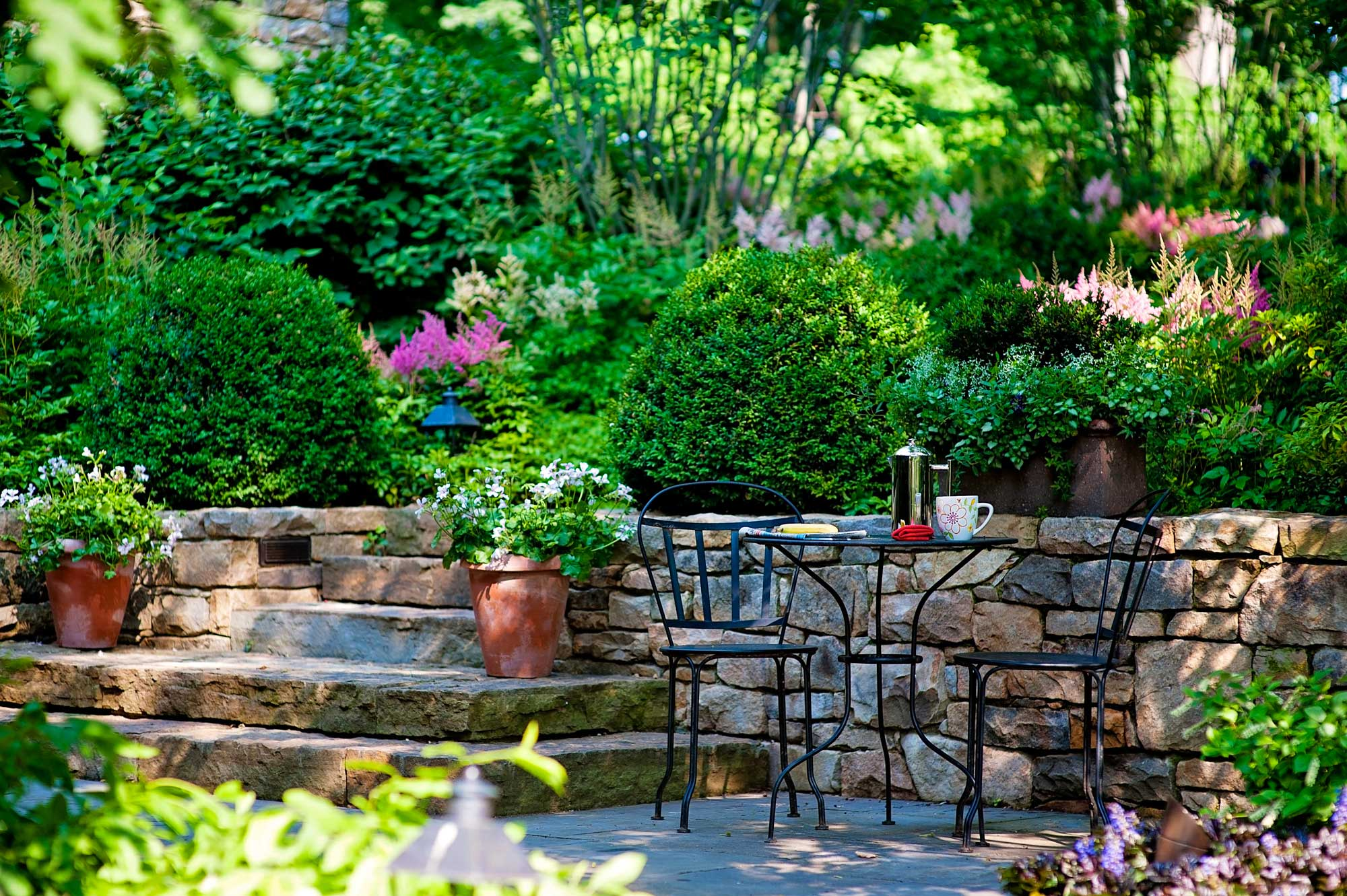 Bryn Mawr, Pennsylvania Landscaping Services