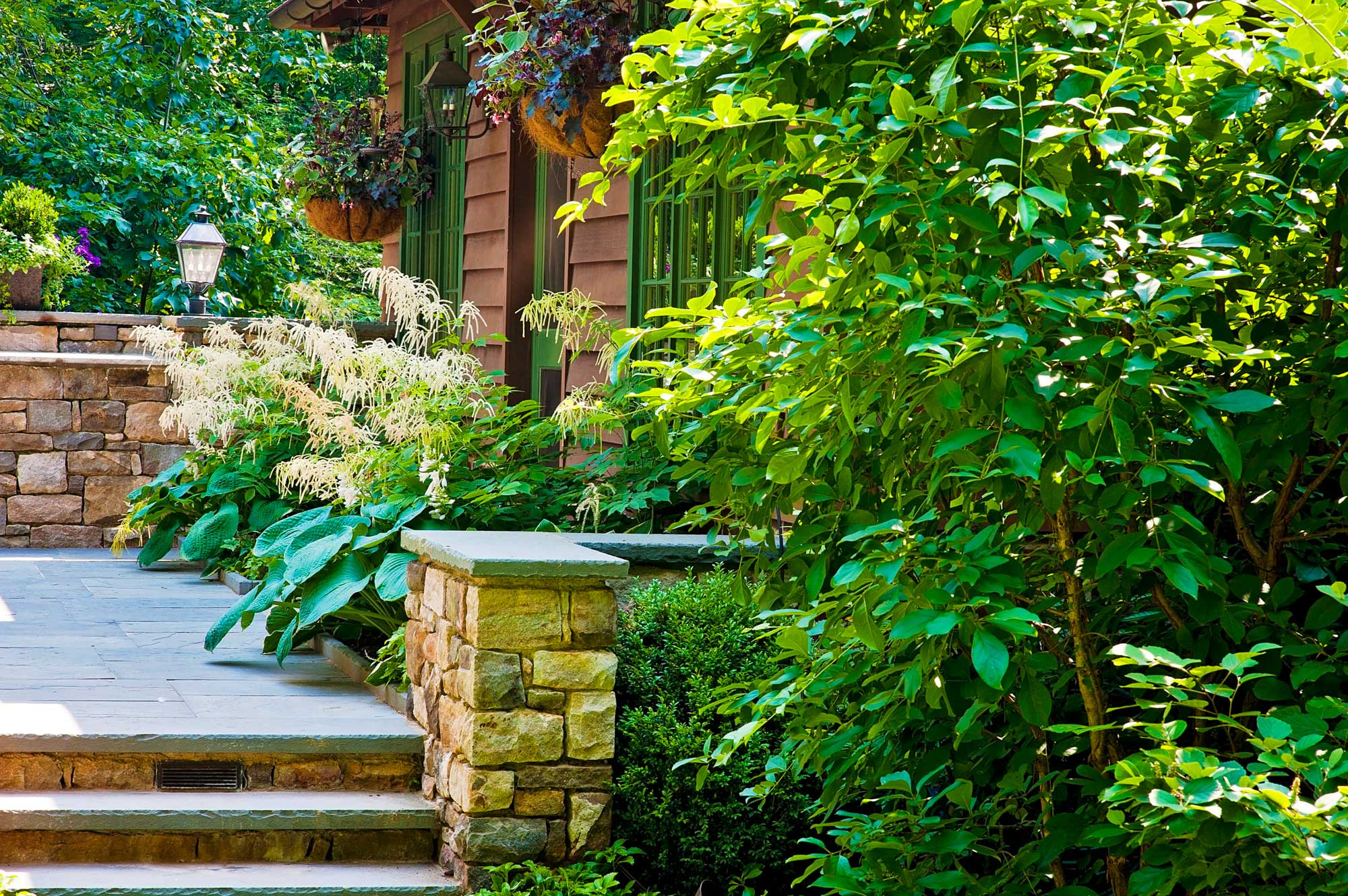 Bryn Mawr, Pennsylvania Landscape Maintenance