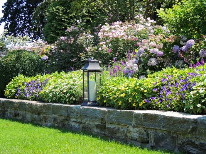 Philadelphia Main Line Seasonal Planters and Enhancements