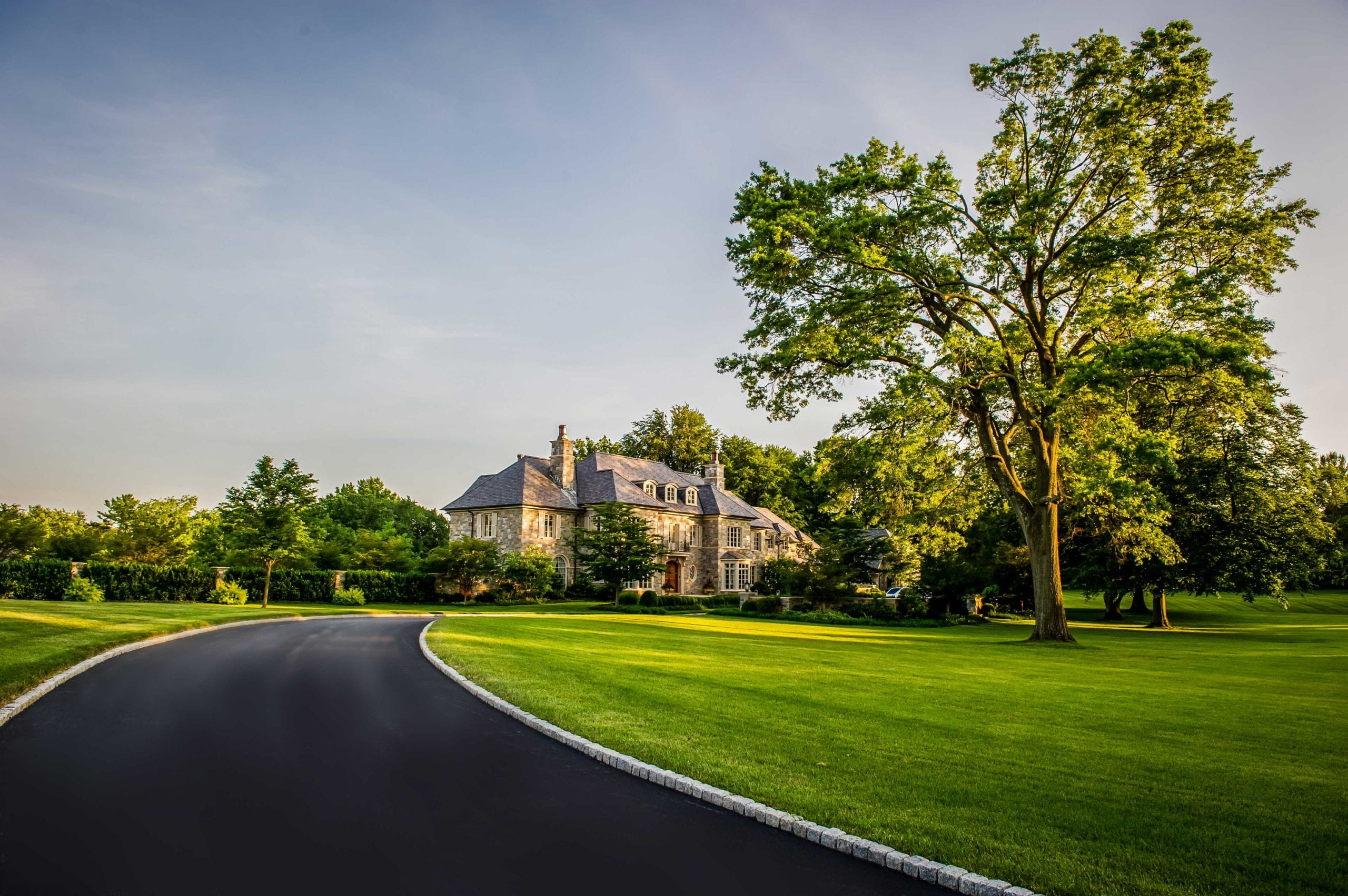 Gladwyne, Pennsylvania Lawn Care Services